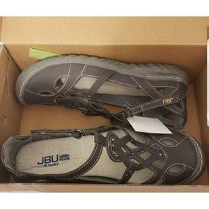 Jambu Shoes - JBU Sydney Flat